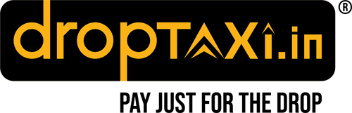 Drop taxi - Inter City One Way Taxi Service @ One Way Fare